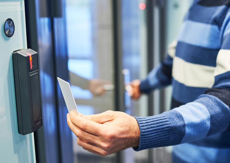 Updating your access control system
