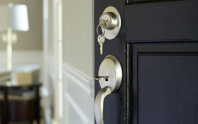 Things you should know when rekeying your home